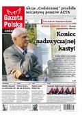 Gazeta Polska Codziennie - 2018-01-17