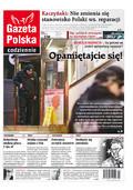 Gazeta Polska Codziennie - 2018-01-19