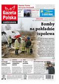 Gazeta Polska Codziennie - 2018-01-20