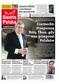 Gazeta Polska Codziennie - 2018-01-22