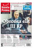 Gazeta Polska Codziennie - 2018-01-23