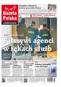 Gazeta Polska Codziennie - 2018-01-24