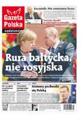 Gazeta Polska Codziennie - 2018-01-26