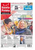 Gazeta Polska Codziennie - 2018-01-27