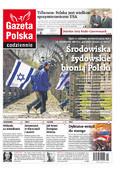 Gazeta Polska Codziennie - 2018-01-29