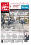 Gazeta Polska Codziennie - 2018-02-01