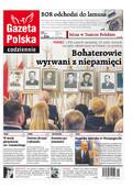 Gazeta Polska Codziennie - 2018-02-02