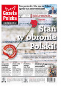 Gazeta Polska Codziennie - 2018-02-03