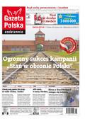 Gazeta Polska Codziennie - 2018-02-06