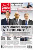 Gazeta Polska Codziennie - 2018-02-07