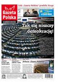 Gazeta Polska Codziennie - 2018-02-08