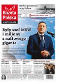 Gazeta Polska Codziennie - 2018-02-12