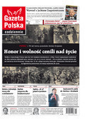 Gazeta Polska Codziennie - 2018-02-14