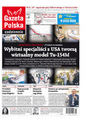 Gazeta Polska Codziennie - 2018-02-15