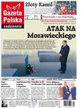 Gazeta Polska Codziennie - 2018-02-19