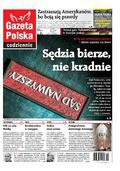Gazeta Polska Codziennie - 2018-02-21