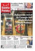 Gazeta Polska Codziennie - 2018-02-23