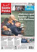 Gazeta Polska Codziennie - 2018-02-24