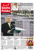 Gazeta Polska Codziennie - 2018-03-16