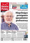 Gazeta Polska Codziennie - 2018-03-22