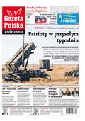 Gazeta Polska Codziennie - 2018-03-24
