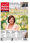 Gazeta Polska Codziennie - 2018-04-13