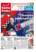 Gazeta Polska Codziennie - 2018-04-14