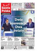 Gazeta Polska Codziennie - 2018-04-16