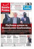 Gazeta Polska Codziennie - 2018-04-17