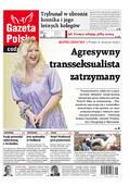 Gazeta Polska Codziennie - 2018-04-18
