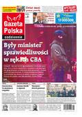 Gazeta Polska Codziennie - 2018-04-19
