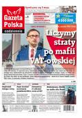 Gazeta Polska Codziennie - 2018-04-28