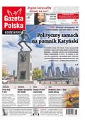 Gazeta Polska Codziennie - 2018-05-02
