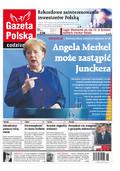 Gazeta Polska Codziennie - 2018-05-04