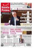 Gazeta Polska Codziennie - 2018-05-07