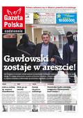 Gazeta Polska Codziennie - 2018-05-08