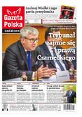 Gazeta Polska Codziennie - 2018-05-09