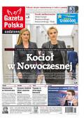 Gazeta Polska Codziennie - 2018-05-10