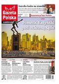 Gazeta Polska Codziennie - 2018-05-12