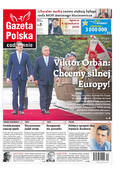 Gazeta Polska Codziennie - 2018-05-15