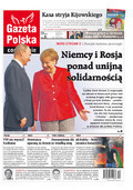 Gazeta Polska Codziennie - 2018-05-16