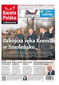 Gazeta Polska Codziennie - 2018-05-17
