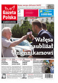 Gazeta Polska Codziennie - 2018-05-22