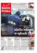 Gazeta Polska Codziennie - 2018-05-23