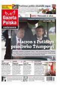 Gazeta Polska Codziennie - 2018-05-25