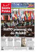 Gazeta Polska Codziennie - 2018-05-26
