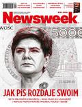 Newsweek - 2016-07-25