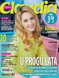Claudia - 2016-05-23