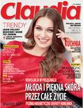 Claudia - 2016-08-19
