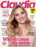 Claudia - 2018-04-18
